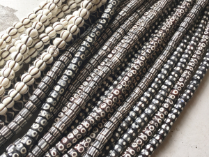 Beads + Findings